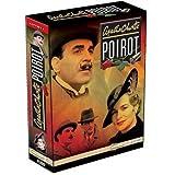 Hercule Poirot - Coffret #1