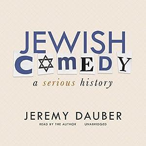 Jewish Comedy Audiobook