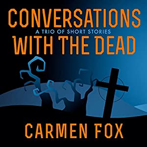Conversations with the Dead Audiobook