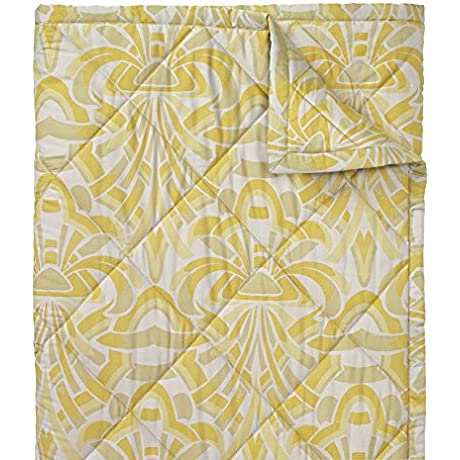 Company C Axelle Quilt King Gold