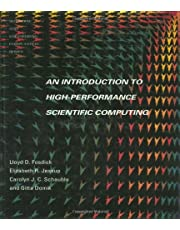 Introduction to High-Performance Scientific Computing