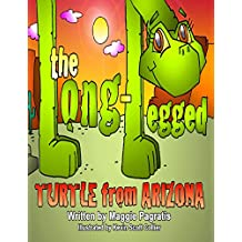 The Long-legged Turtle from Arizona