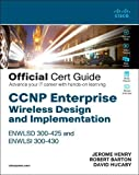 CCNP Enterprise Wireless Design and