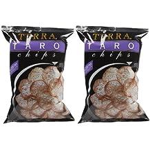 Terra Taro Chips, 6 oz, 2 pk