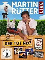 cd Künstler  Martin Rütter - Der tut nix 2 DVDs Martin RütterDVD