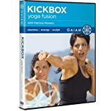 Kickbox Yoga Fusion - Stamina, Energy, Sculpt