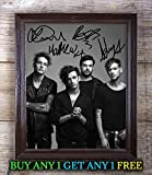 The 1975 Lany Autographed Signed 8x10 Photo Reprint #54 Special Unique Gifts Ideas Him Her Best Friends Birthday Christmas Xmas Valentines Anniversary Fathers Mothers Day