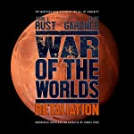 War of the Worlds: Retaliation | Mark Gardner,John J Rust