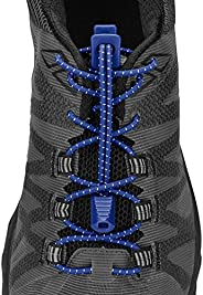Nathan, Elastic No Tie Shoe Laces for Running and Active Sports