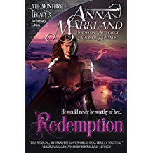 Redemption (The Montbryce Legacy Anniversary Edition Book 3)