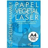 Papel Vegetal A4 com 50 folhas Schoellershammer - Microservice