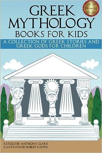 greek mythology books online