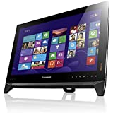 Lenovo IdeaCentre B550 - 57318996 - 23-Inch All-in-One Touchscreen Desktop
