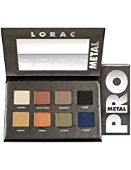 LORAC Pro Metal Eye-Shadow Palette