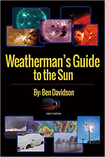 Weatherman's Guide to the Sun: First Edition