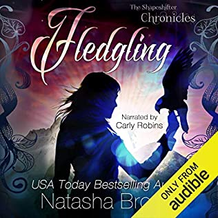 Guest Post by Natasha Brown: