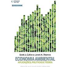 Economia ambiental: Aplicações, políticas e teoria
