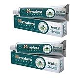 """2 pack X Himalaya Dental Cream - - """"Shipping by FedEx """""""