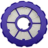 Amyehouse Dyson DC50 Allergy Post Motor Hepa Filter Replacement Part Exhaust DC50 #DY-965080-01