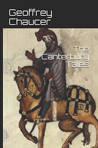 A comparison of the friar and the summoner in the canterbury tales by geoffrey chaucer