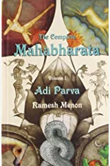 The Complete Mahabharata Vol 1 Kindle Edition