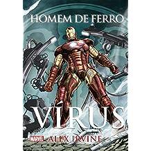 Homem de ferro - vírus (Marvel)