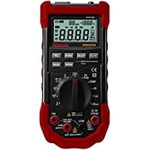 Dawson Tools DSM101N Digital Multimeter with Environmental Tester