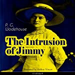 The Intrusion of Jimmy | P. G. Wodehouse