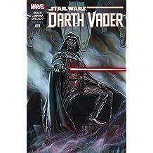 Darth Vader (2015-2016) #1 (Darth Vader (2015)) (English Edition)