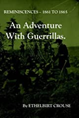 An Adventure With Guerrillas Paperback