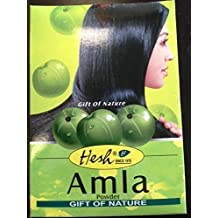 Hesh Pharma Amla Hair Powder 3.5oz., 100g (Pack of 2)