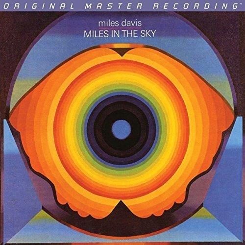 SACD : Miles Davis - Miles In The Sky (SACD)