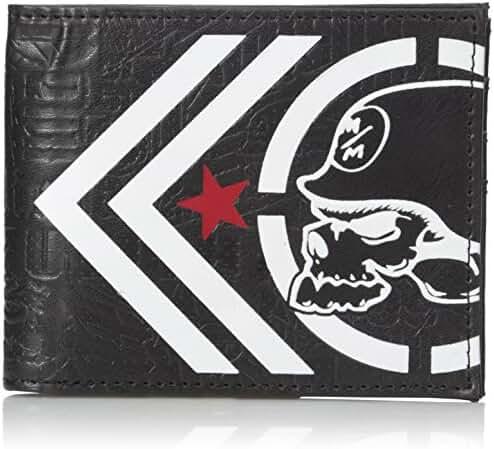 Metal Mulisha Men's Traced Wallet