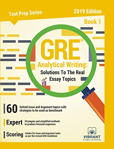Gre Big Book Analytical