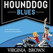 Hound Dog Blues | Virginia Brown