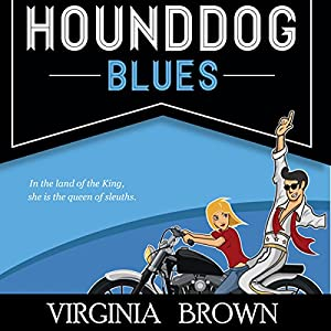 Hound Dog Blues Audiobook