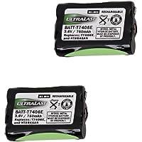 NORTEL NT8B45AN Cordless Phone Combo-Pack includes: 2 x BATT-T7406E Batteries