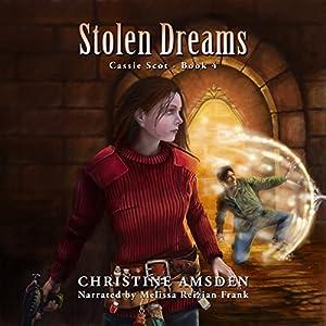 Stolen Dreams Audiobook