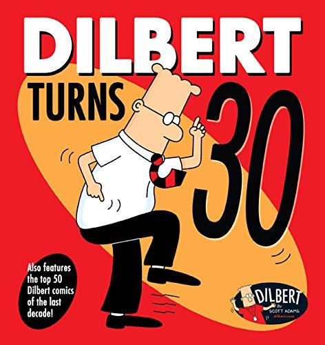 Poster. Dilbert Turns 30 (2019)