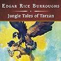 Jungle Tales of Tarzan Hörbuch von Edgar Rice Burroughs Gesprochen von: Shelly Frasier