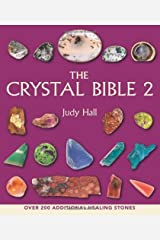 The Crystal Bible 2 Paperback
