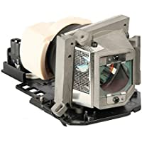 AuraBeam Economy Viewsonic PJD5533W Projector Replacement Lamp with Housing