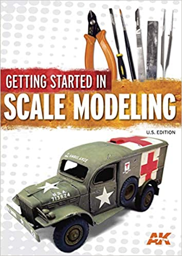 Amazon Getting Started In Scale Modeling Finescale Modeler Magazine Models