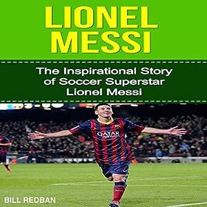 Lionel Messi Audiobook