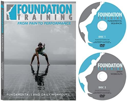Foundation Training DVD Set