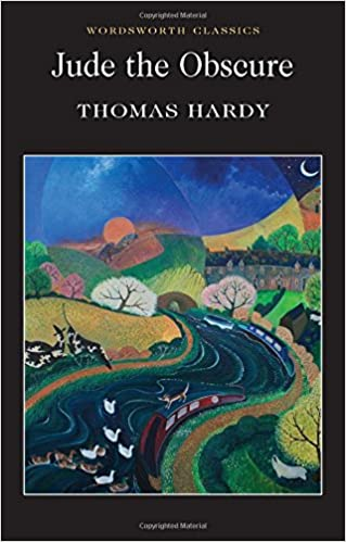 Jude The Obscure By Thomas Hardy Pdf