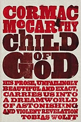 Child Of God Book