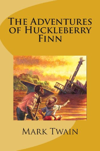 A Comparison Of Huckleberry Finn And On The Road