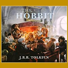 The Hobbit (Dramatized) Radio/TV Program by J. R. R. Tolkien Narrated by  An Ensemble Cast