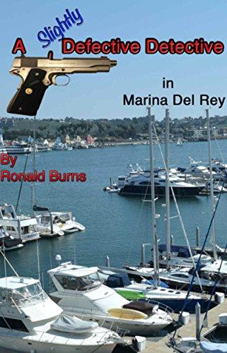 A Slightly Defective Detective: Marina Del Rey Private Eye